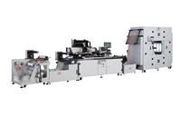 電熱膜印刷機