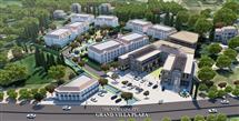 P0012 清迈 Grand Villa Plaza新开发公寓房产