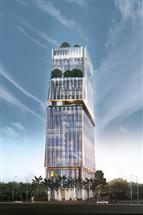 清迈THE INFINITE CHIANG MAI新公寓房产开发