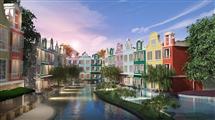 清迈买房Pastel New Concept 新开发小区