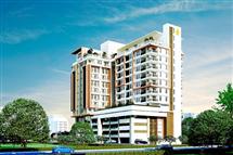 清迈The Shine Condominium 新开发公寓房产