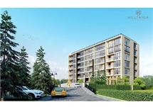 清迈Hilltania 新开发公寓地产