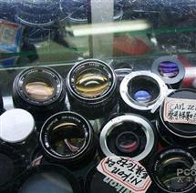 香港镜头销毁回收