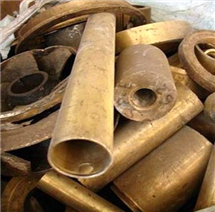 香港回收报废铜