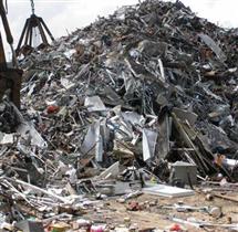 香港废铁回收