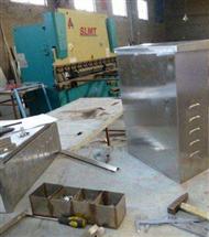 香港回收销毁报废不锈钢