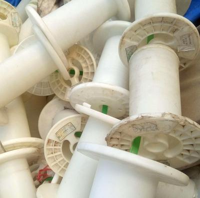香港塑胶报废销毁