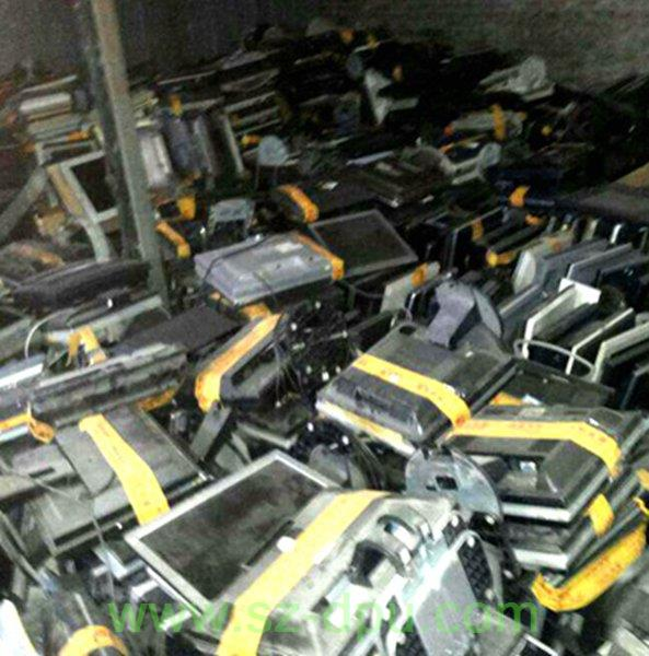 香港回收报废显示器