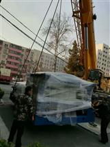 大型中央空調吊裝就位豐台區價格合理