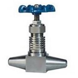 J61Y高压焊接针型阀