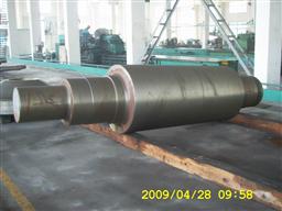 9Cr2Mo锻圆 、轧辊钢、电渣重熔钢、球化退火锻件、辊轴特钢锻材