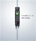 基恩士夹钳式流量传感器FD-X