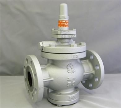原装进口日本阀天RP-9蒸汽减压阀