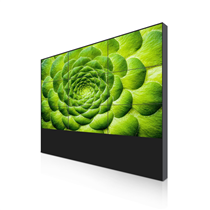 拼接电视墙 超窄边液晶拼接屏 胡桃里互动电视墙