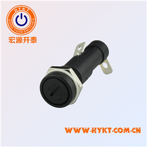 6*30mm保险丝座FH15-9-PW