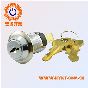 电子锁S2096
