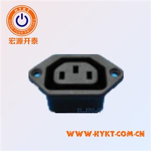 电源插座R-302插座厂家