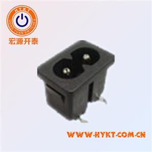 八字座S-01-01A电源插座厂家生产