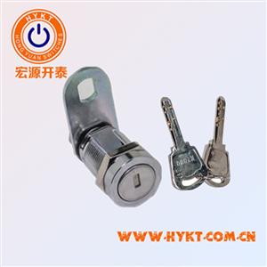 批发19mm电子锁 深圳机械锁厂家 台湾电子锁 S286电源锁双拔