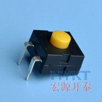 矿灯按钮PB202-21-1-Y按钮开关