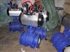 Q641TC-10C Q641TC-16C气动陶瓷耐磨球阀