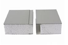 聚苯乙烯(EPS)泡沫夹芯板