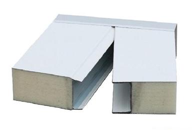 企口型PU聚氨酯夹芯板