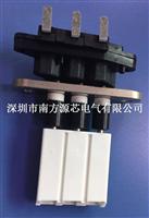 一體機接線柱及其相關的接插件