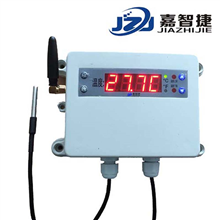 GPRS温湿度监控系统