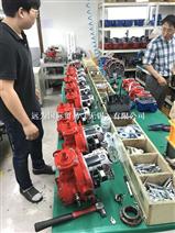 韩国ginice防爆电动执行器...