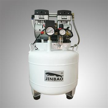 深圳市实验室无声无油空压机价格厂家报价