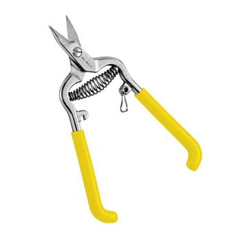美国米勒原装进口高杠杆率芳纶剪刀 86-1-2SF 导线绝缘材料、铜导线、丝线及镍带