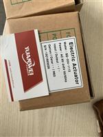 原装供应韩国ginice电动执行器,GVF22-40