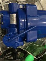 韩国ginice防爆电动执行器替代西门子执行器,霍尼韦尔执行器,GVF22-40