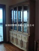 深圳南航公司推荐大件运输物品搬运