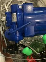 韩国ginice吉尼斯电动执行器替代德国西门子电动执行器,GDH-420