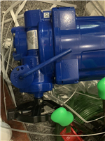原装供应韩国ginice防爆电动执行器GDH-110