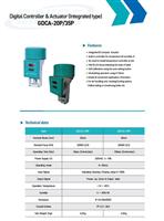韩国ginice电动执行器GRHO-420S原装供应