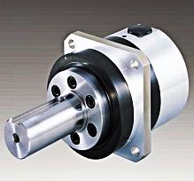 齿轮箱型谐波减速机CSF-GH系列