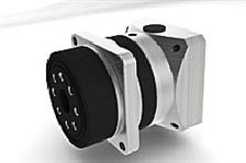 Harmonic齿轮箱型谐波减速机CSG-GH系列