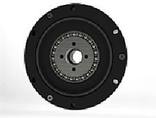 Harmonic中空扁平型谐波减速机CSD系列 组合型