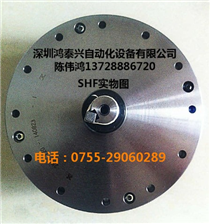 Harmonic输入轴型谐波减速机SHG-2UJ组合型