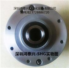 HarmonicDrive中空型谐波减速机SHG-2UH系列 组合型