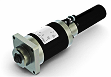 HarmonicDrive线性传动装置LAH-46系列