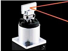 Galvano式光学扫描仪LSA系列