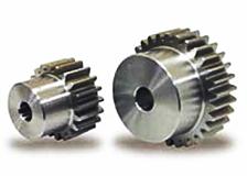 英制不锈钢圆柱齿轮系列