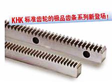 淬火磨齿齿条KRGF-H - KRGFD-H系列
