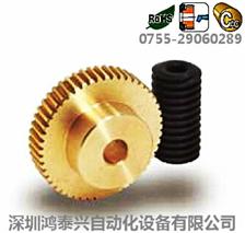 铝青铜蜗轮BG系列
