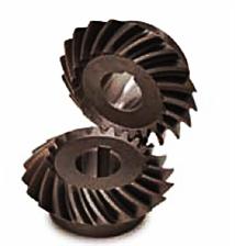 高强度螺旋伞齿轮系列