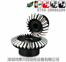 磨齿零度齿锥齿轮SBZG系列